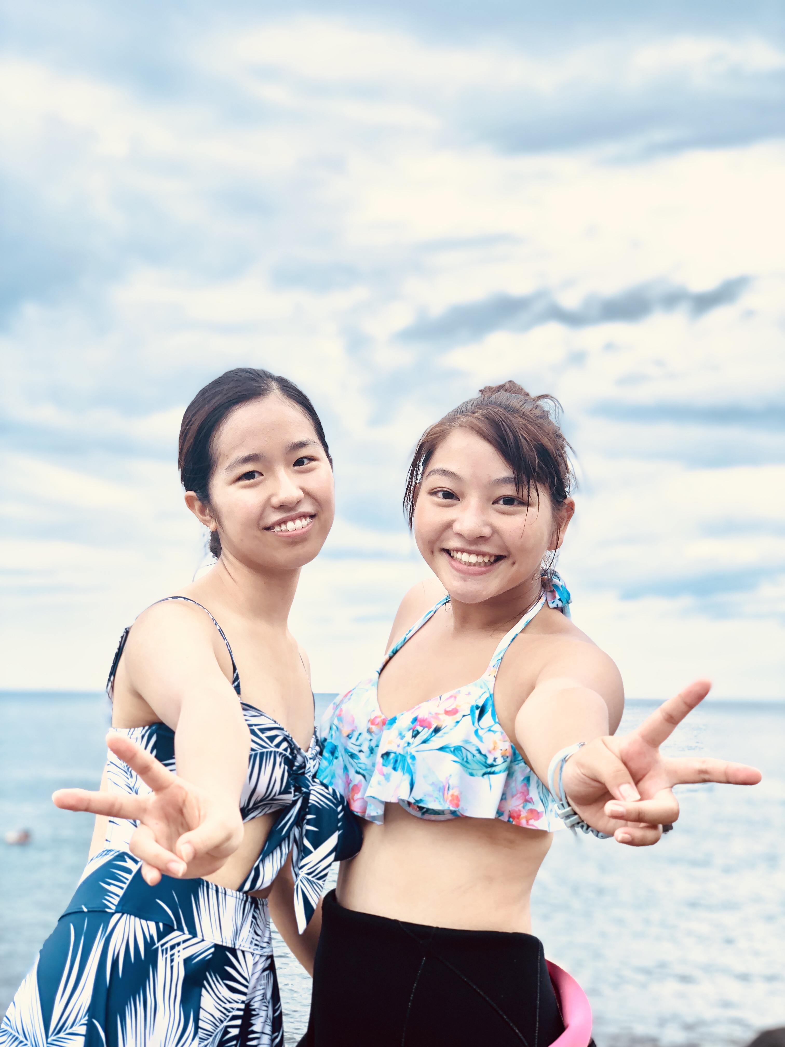 8/23(FRI)海マジ!ツアーin江の浦